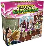 Asmodee HE859 - Potion Explosion - Aus dem Schrank in den Trank, Spiele und Puzzles