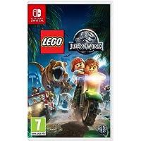 Warner Bros. Interactive Entertainment LEGO Jurassic World (Nintendo Switch)