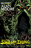 Saga of the Swamp Thing: Book Five