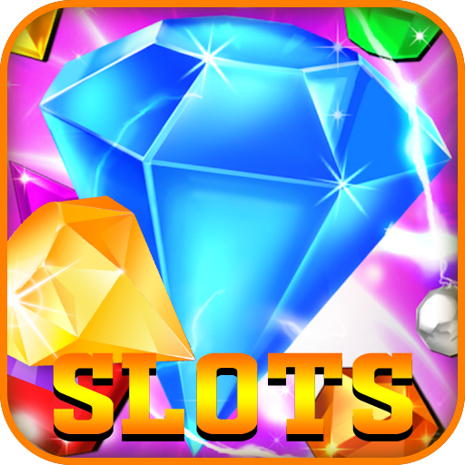Diamond Dash Casino Slots (Diamond Slots)