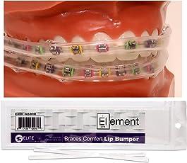 Braces Comfort Lip Bumper - Orthodontic - Dental