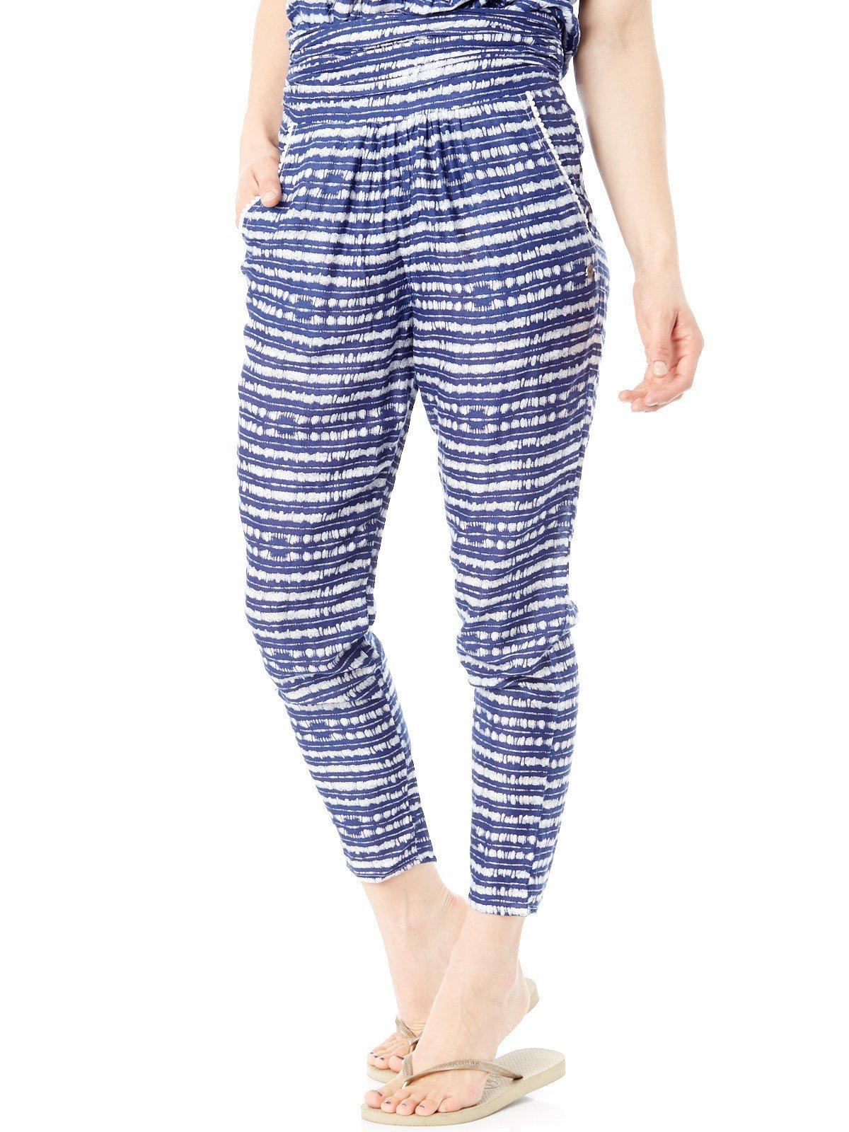 Roxy Ultra Violet Printed – Pantalones De Playa para Mujer ERJNP03093