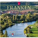 MF-Kalender FRANKEN - Ein Heimat-Kalender 2019