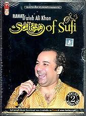 Sultan of Sufi