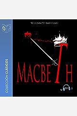 Macbeth [Spanish Edition] Audible Audiobook