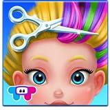 Peluquería Pelo Loco - Cambio de peinado a niñas