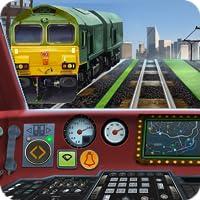Fracht-Zug-Simulator