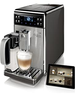Milchbehälter Philips Saeco HD891 . Karaffe Milchkaraffe Kaffeeautomaten