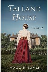 Talland House: A Novel Kindle Edition