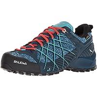 SALEWA WS Wildfire Gore-Tex, Scarpe da Trekking e da Escursionismo Donna
