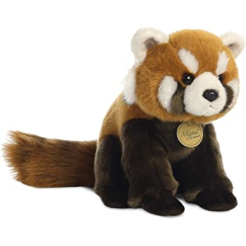 6288cf644e5 TY Rusty the Red Fox Beanie Baby  Amazon.co.uk  Toys   Games
