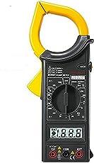 Mastech M266F Digital AC Clamp Meter