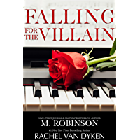 Falling For The Villain (English Edition)