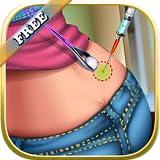 Injections Seringues & aiguilles: jeux de médecin pour les enfants! GRATUIT