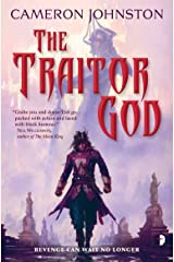 The Traitor God Kindle Edition