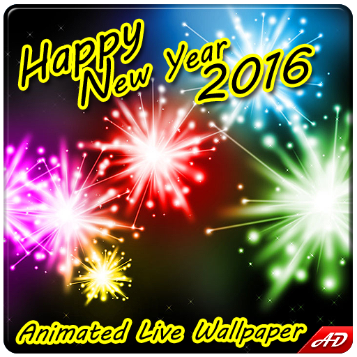 new year live wallpaper 2016 amazoncouk appstore for android