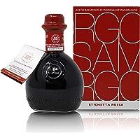 Il Borgo del Balsamico Aceto Balsamico di Modena Igp Invecchiato - Etichetta Rossa - 250 ml