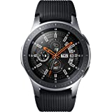 Samsung Galaxy Watch Bluetooth 46 mm - Silver (UK Version)