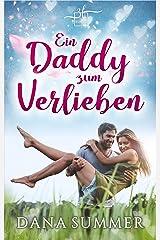 Ein Daddy zum Verlieben: Liebesroman Kindle Ausgabe