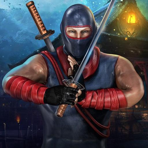 - Ninja Superheld