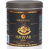 Granell - Exotic Collection - Hawaii Kona | Café en Grano 100% Café Arabica - Café Hawaiano Premium Lleno de Sabor y Aroma -