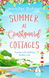 Summer at Coastguard Cottages: A feel-good holiday read (English Edition)