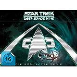 Star Trek - Deep Space Nine: Die komplette Serie