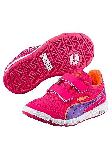 scarpe puma bimbo 31