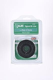 SPOOL /& LINE FITS Black /& Decker GL600 GL650 GL651SB GL652 GL652SB GL650SBC