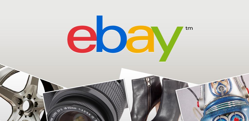 ebay kaufen verkaufen sparen neu gebraucht apps f r android. Black Bedroom Furniture Sets. Home Design Ideas