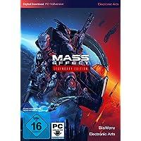 Mass Effect Legendary Edition | PC Code - Origin