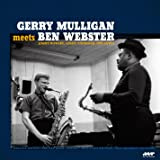 Geyy Mulligan Meets Ben Webster