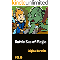 Battle Bus of Magic | The Squad: Funny Story Comics Vol 19 (English Edition)