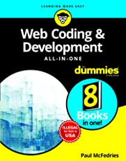 Web Coding & Development All - in - One For Dummies