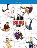 The Big Bang Theory S1-12 [Blu-ray] [2019] [Region Free]