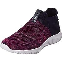 Bourge Women's Micam-z52 Running Shoes