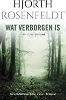 Wat verborgen is (Bergmankronieken Book 1)