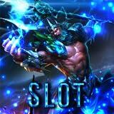 Slots Super Poseidon World : Hot Jackpot Hit Slot Machines