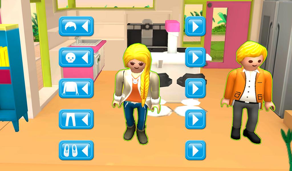 La maison moderne playmobil appstore pour android for La maison moderne playmobil