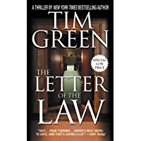 The Letter of the Law (English Edition)