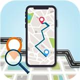 finde handy GPS ortung freunde orten telefon suche