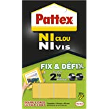 FIX & DEFIX Double Sided Sticky Pads