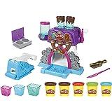 Play-Doh Kitchen Creations Candy Delight - Snoepfabriek Speelset Voor Kinderen Vanaf 3 Jaar Met 5 Play-Doh Blikjes