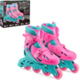 Shopkins M01888 in Line Skates with Keychain