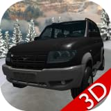 Jeep 4x4 Racing 3D