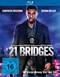 21 Bridges [Blu-ray]
