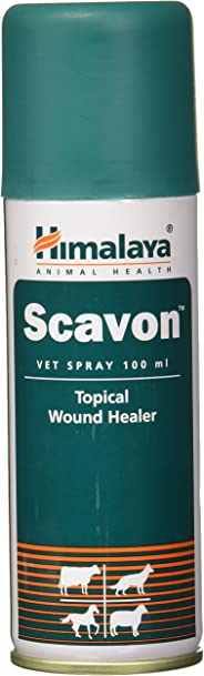Himalaya Scavon Spray, 100 ml