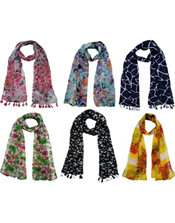 super popular f40ef 411d0 Stoles for Women: Buy Stoles for Women Online at Best Prices ...