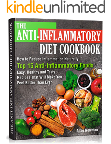 how to reduce inflammation with diet
