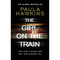 The Girl on the Train: The Richard & Judy Book Club and international bestseller